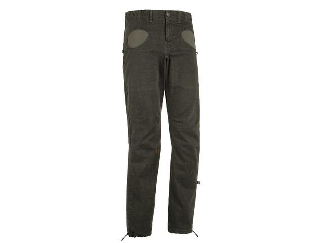 E9 Rondo X19 Pantalones Hombre, warm-grey